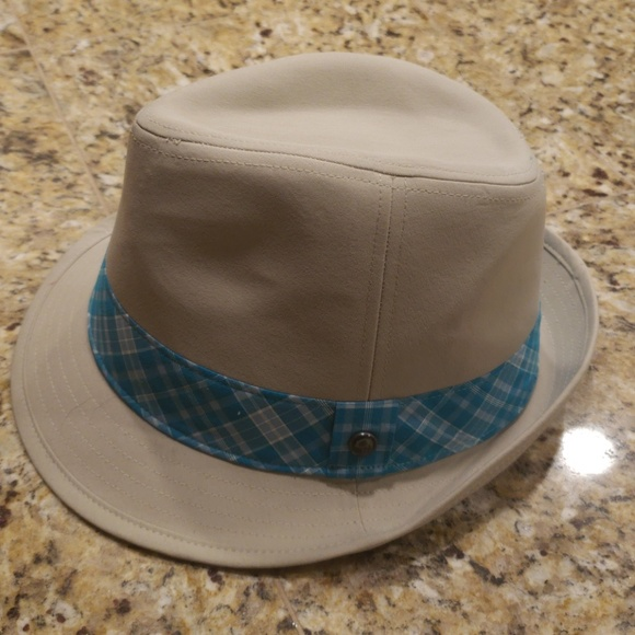 Mountain Hard Wear Fedora Hat. M 5ad96f6b5521bec37626a4c6 0a75814bfb1